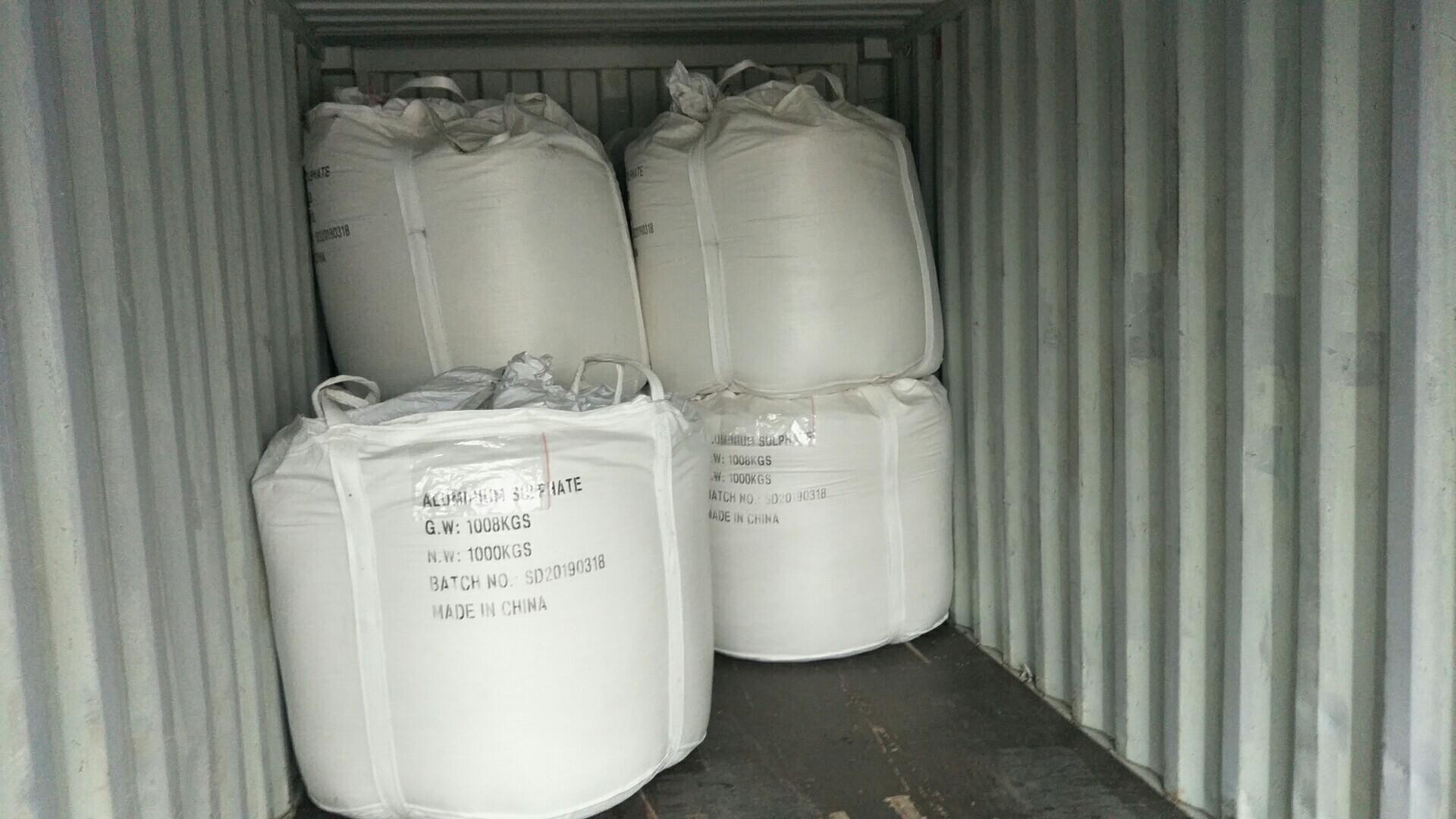 硫酸铝 3
