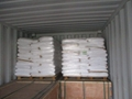 Ammonium Bicarbonate Food Grade 3