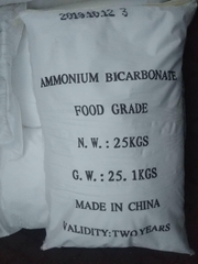 食品碳銨 (熱門產品 - 1*)