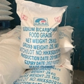 sodium bicarbonate food grade