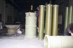 Dry Type Trasformer Insulation Tube