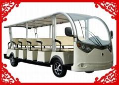 2014 Hot-selling 20 seats sightseeing cart