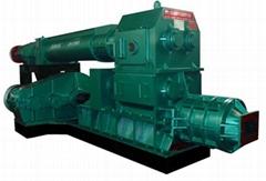 Hand Press Block Making Machine