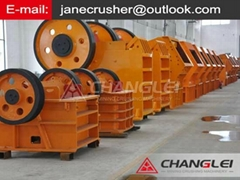 used big hammer mill cru