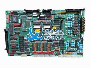 维修全立发注塑机CLF-JB电脑SD149-1 2