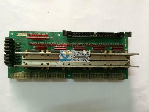 维修全立发注塑机CLF-JB电脑SD149-1 3
