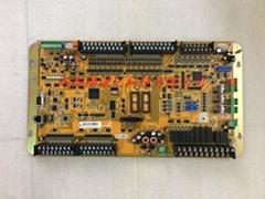 海天注塑機TECH1H弘訊電腦MMI270M8操作面板主板