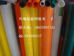 高克重玻璃纤维耐碱网格布 70-300克