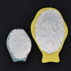 白色纳米电气石粉驻极母粒