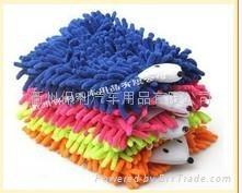 洗車手套 4