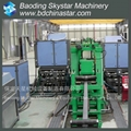High Frequency Welded H beam production line 2