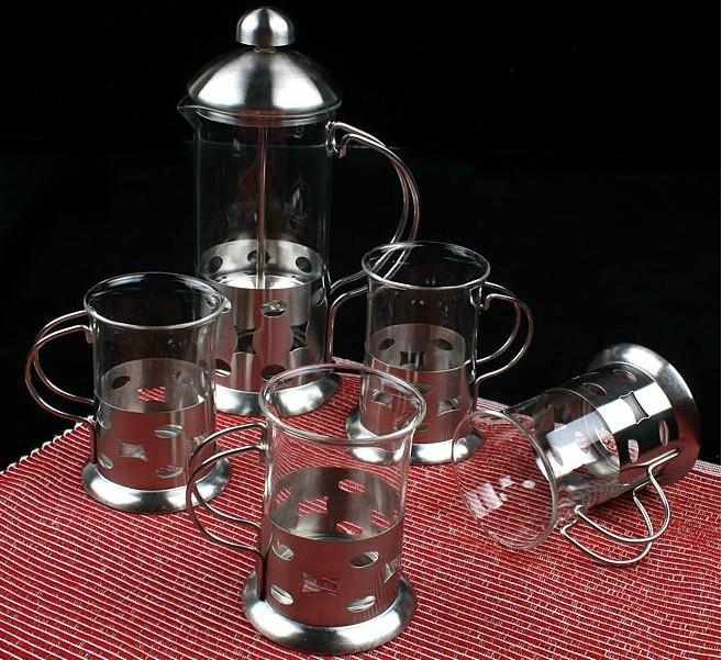 HGP-03-018 350ml coffee maker 2