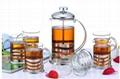 HGP-03-018 350ml coffee maker 5