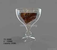 250ml hgc-07-022 ice cream cup