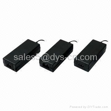 high quality 65w max printer power adapter with KC PSE TISI PSB Argentina   1
