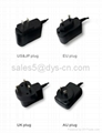 High quality 8.4w max power adapter with
