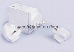45W type C power adapter with PD function
