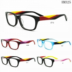 Fashion Acetate Optical Frames