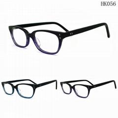 New Design Handmade Acetate Optical Frames