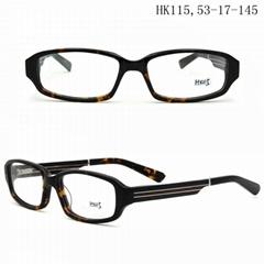 New Fashional Wood Glasses Frame