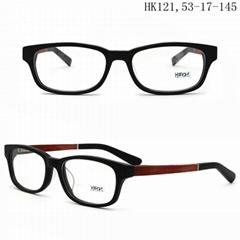 Wood Optical Eyewear