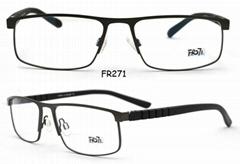 Fashion Metal Optical Frames