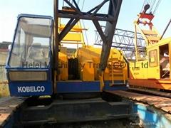 Used Crawler Crane Kobelco 7055