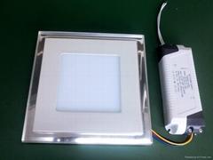 LED分段天花燈15W 20W