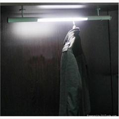 LED红外感应衣通管