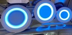 東莞海富照明批發 LED 5730筒燈