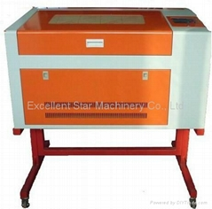 mini stamp Laser Engraver (Desktop), advertising engraving machine,rubber stamp