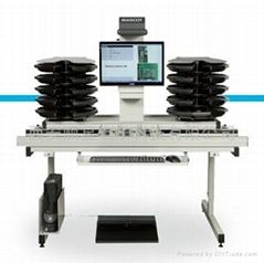 智能插件组装工作站