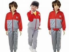 斯踏迪品牌幼儿園校服