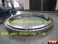 UWE crane slewing bearing