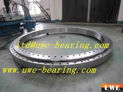 UWE crane slewing bearing
