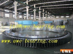 shield machine slewing bearing