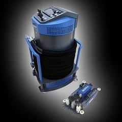 YX-QSR-IIIA亚欣第三代集合型自扫式负压吸尘中央空调清洗机器人