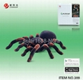 App and Android control spider toy model