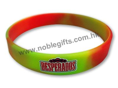 silicone braclet 1