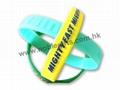 silicone braclet 2