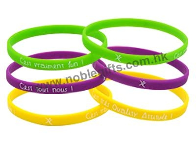 silicone braclet 5