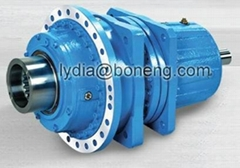 P series planetary gearboxes gear unit