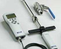 MM70手持式油中微量水分測試儀