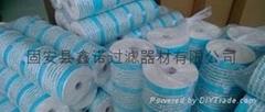 RRR油過濾器濾芯超精密油濾芯衛生紙濾芯