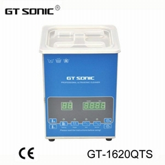 Dental Ultrasonic Cleaner (GT-1620QTS)