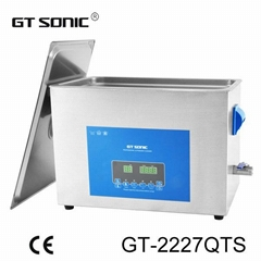 GT-2227QTS Single Tank (1-pieces)Ultrasonic Cleaner