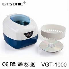 mini ultrasonic cleaner