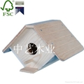 high quality wooden bird cage 2