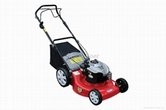 Self-Propelled Lawn Mower with B&S engine