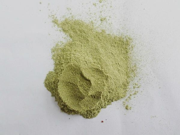 Pure Broccoli Powder Without Artificial Additives Bulk Sale  1